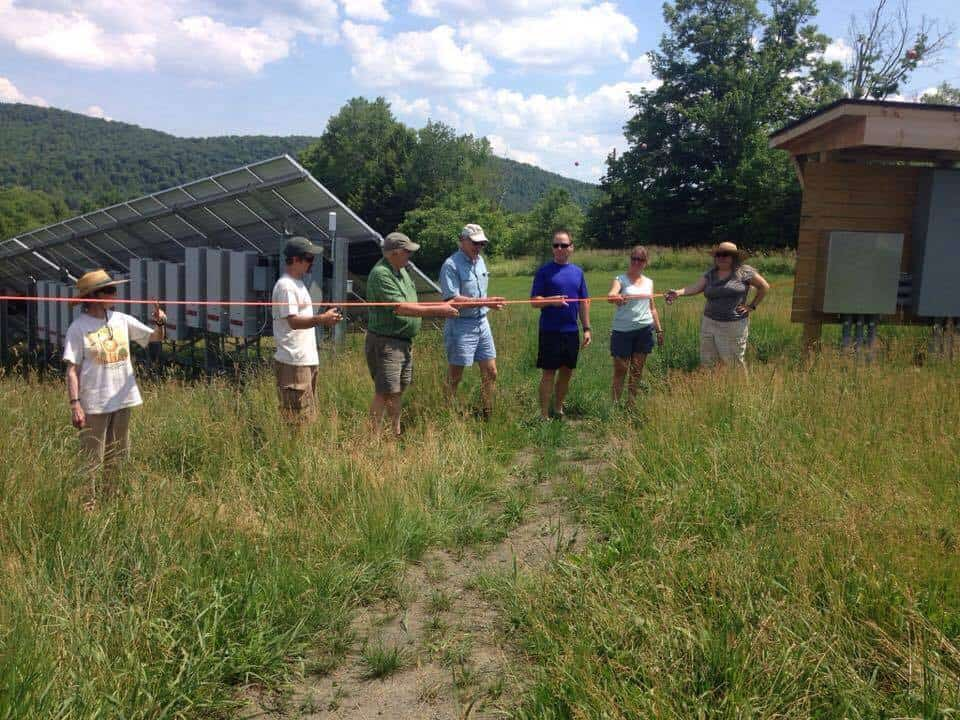 Randolph Community Solar Project