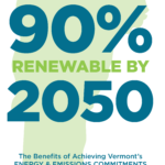 2018 Annual Progress Report - 90% by 2050 -The Benefits of Achieving Vermont's Energy Goals