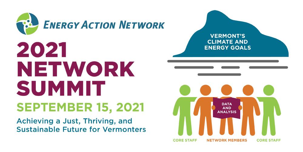 EAN 2021 Summit - September 15, 2021