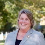 Patricia Moulton, of Randolph Center, is the president of Vermont Technical College. Photo from Vermont Tech - https://www.vtc.edu/meet-vermont-tech/meet-our-president