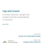 VTBiz: EAN report looks beyond just electricity to reduce climate pollution in Vermont