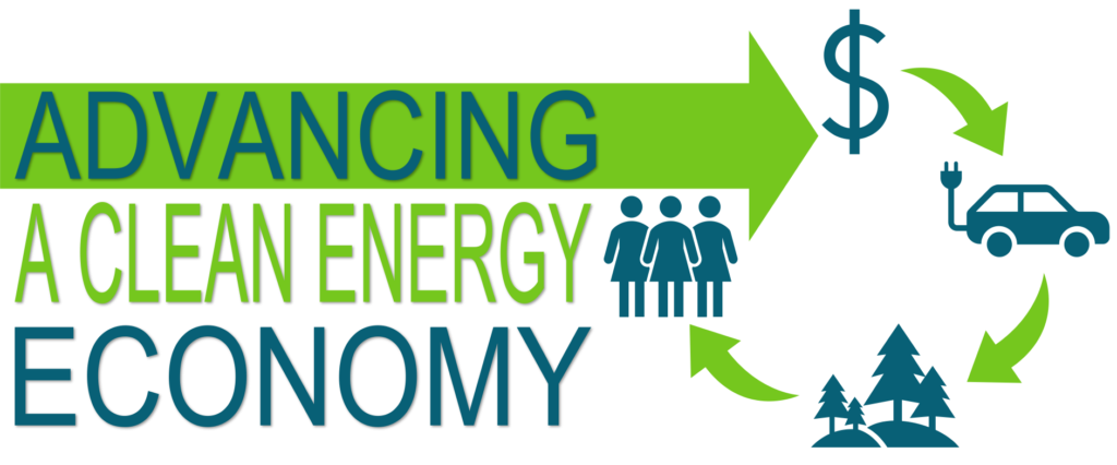 Advancing the Clean Energy Economy