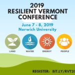 Resilient Vermont Conference