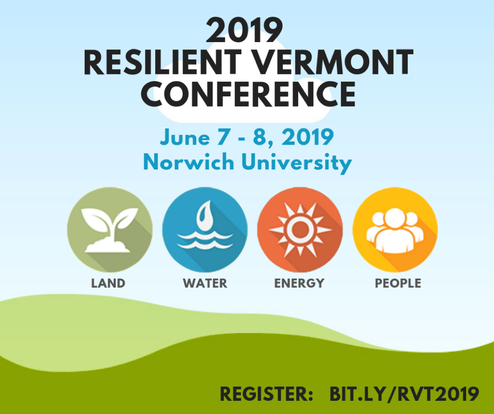 Resilient Vermont Conference - Energy Action Network