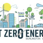 Burlington's Roadmap to Net Zero